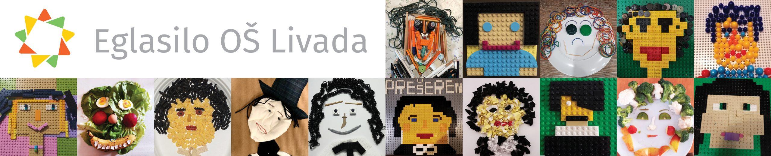 E-glasilo OŠ Livada